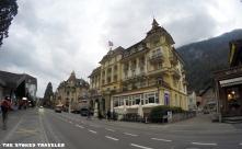 Interlaken awesome architecture