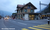 Wilderswil station