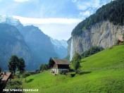 Green switzerland