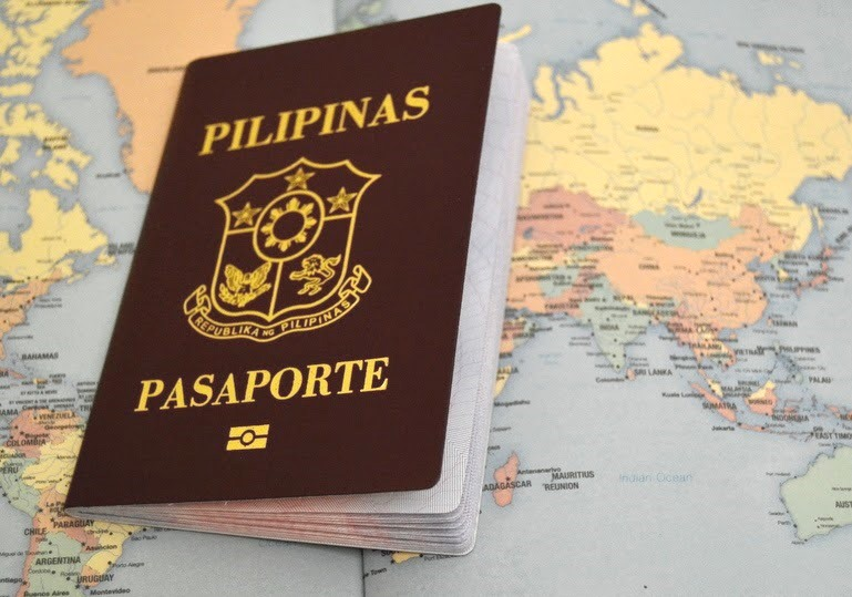"3rd world passport is not ""Hadlang"" Here's how to Apply Schengen Visa for Filipino passport holder via French Embassy"
